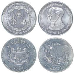 70.440: Asien (mit Nahem Osten) - Thailand