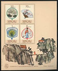 4215: Macao
