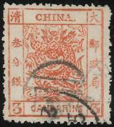 2070010: China Large Dragon