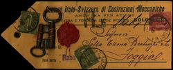 3415102: Italian Kingdom - Umberto I