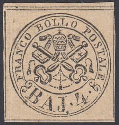 3360: Papal States