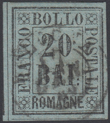 3390: Romagna