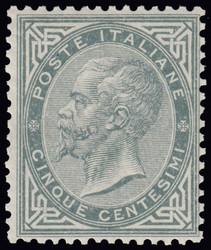3415100: Italian Kingdom