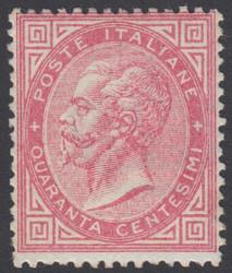 3415100: Italia Regno