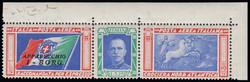 3415: Italia - Airmail stamps
