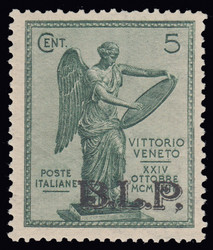 3415125: B.L.P. Empire Italie