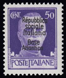 3430: Italia Emmissioni Locali – Base atlantica