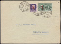 3510010: Italia Emissioni Locali Allesandria