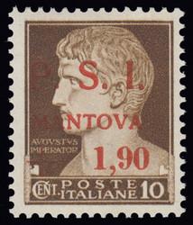 3512045: Italia Emissioni C.L.N. Mantova