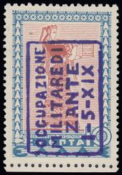 3305: 伊奧尼亞群島-Zakynthos