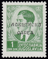 3490: Italian Occupation Montenegro