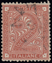 3515010: Italian Post Offices Abroad