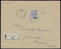 6065: St. Vincent Grenadines Bequia