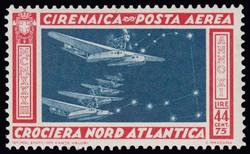 3545: Italiano cirenaica