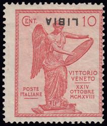 3570: Italian Libya