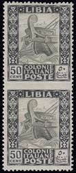 3570: Italiano libia