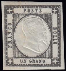 3375: Antichi Stati Italiani Napoli