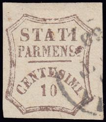 3380: Antichi Stati Italiani Parma