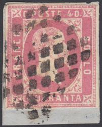 3395: Antichi Stati Italiani Sardegna