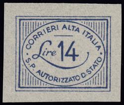 3451: Italia Corrieri Alta Italia CORALIT