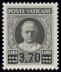 6630: Vaticano