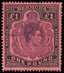 1880: Bermuda Islands