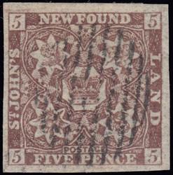 4545: Newfoundland