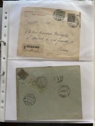 3415103: Italia Regno - Vittorio Emanuele III - Collections