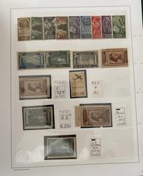 7172: Collezioni dell ´area italiana - Collections