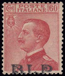 3415125: Italien Reich B.L.P.
