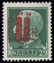 3510010: Italien Lokalausgabe Allesandria