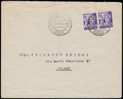 3510020: Italien Lokalausgabe Castiglione d'Intelvi