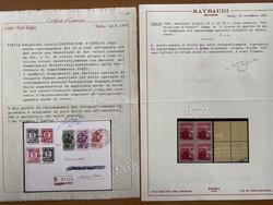 7999: Italien Lokalausgabe Castiglione d'Intelvi - Sammlungen