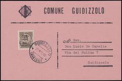 3510030: Italien Lokalausgabe Guidizzolo