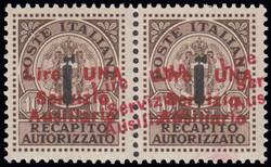 3510030: Italien Lokalausgabe Guidizzolo - Sammlungen