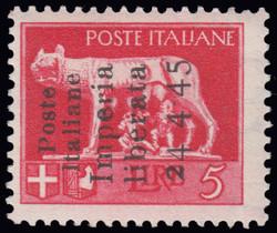 3512035: Italien Lokalausgaben C.L.N. Imperia