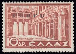 3467: Italienische Besetzung von Korfu