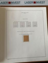 7999: Italien Königreich - Umberto I - Sammlungen
