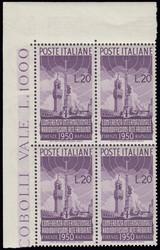 7999: Italien Republik - Sammlungen