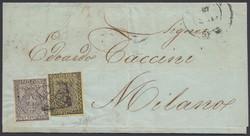 3380: Italien Staaten Parma