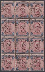 3415102: Italien Königreich - Umberto I