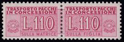 3440: Italia Pacchi in Concessione