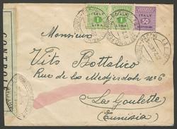 3495: Occupazione anglo-americana Sicilia
