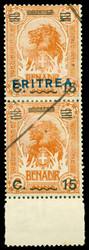 3560: Italiano eritrea