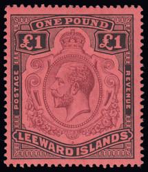 4135: Leeward Islands