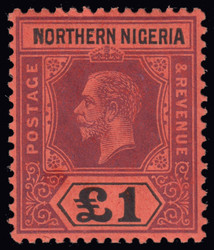 4695: North Nigeria