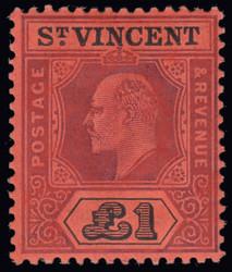 6060: St. Vincent Grenadines