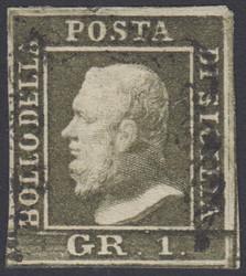 3400: Antichi Stati Italiani Sicilia