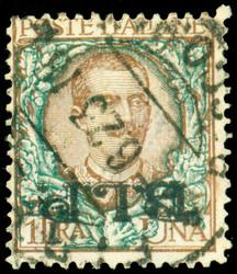3415125: Italian Reign B.L.P.