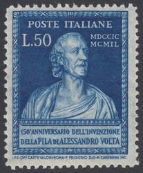 3415200: Italian Republic